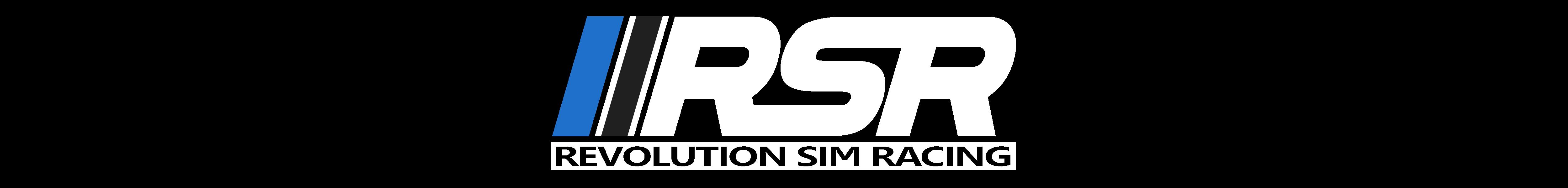 RevolutionSimRacing